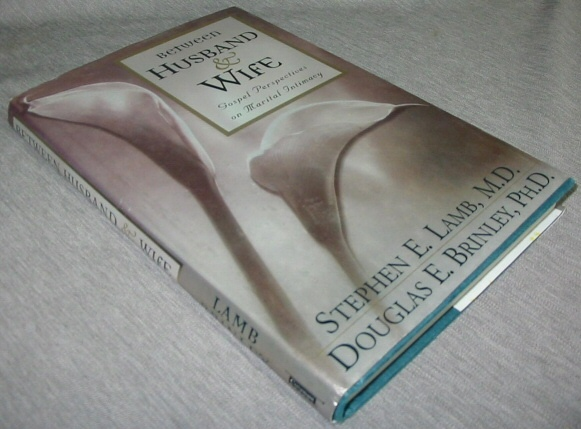 Between Husband and Wife - Audio Book - Gospel Perspectives on Marital Intimacy, Lamb, Stephen E. and Brinley, Douglas E.