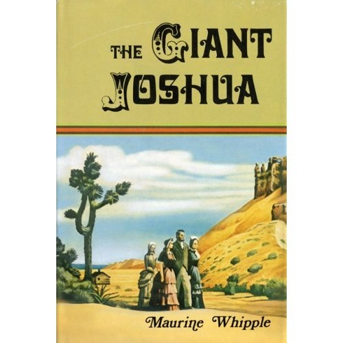 Image for THE GIANT JOSHUA