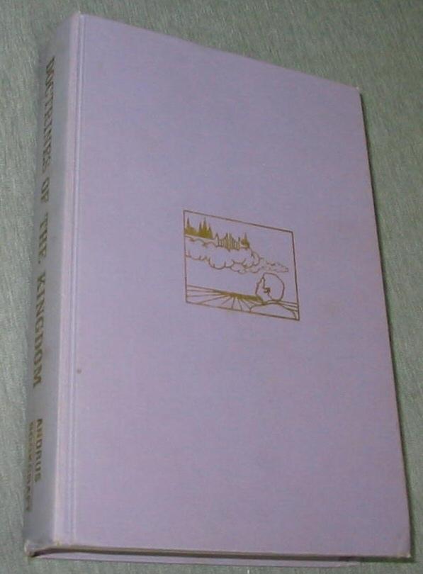 DOCTRINES OF THE KINGDOM, Andrus, Hyrum L.