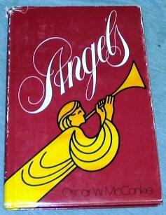 Angels, McConkie, Oscar W.