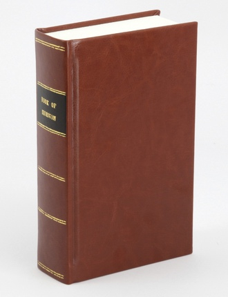 1830 Heritage Book of Mormon, Smith, Joseph editor