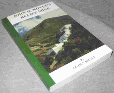 JOHN H. KOYLE'S - RELIEF MINE - Also Called the Dream Mine, Kraut, Ogden
