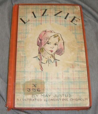 LIZZIE, Justus, May