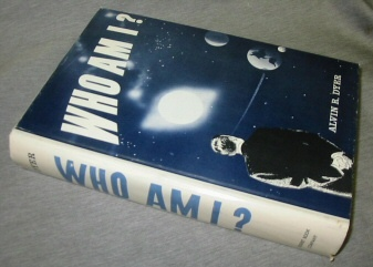 WHO AM I?, Dyer, Alvin R.