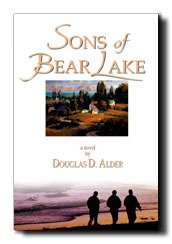 Sons of Bear Lake, Alder, Doug