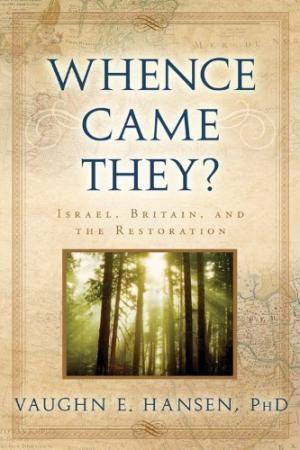 Whence Came They?, Hansen, Vaughn E.