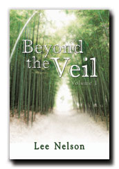 BEYOND THE VEIL - VOL I - Near Death Experiences, Nelson, Lee