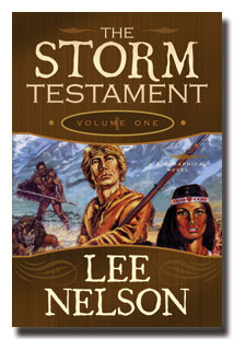 THE STORM TESTAMENT - Vol I -, Nelson, Lee
