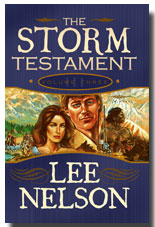 THE STORM TESTAMENT - Vol III -, Nelson, Lee
