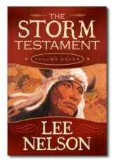 THE STORM TESTAMENT - Vol VII - WALKARA, Nelson, Lee
