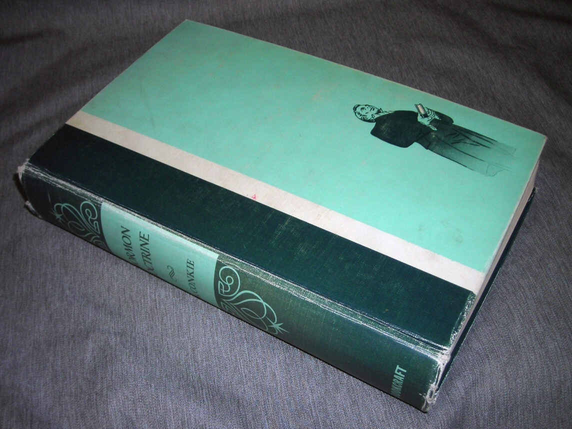 MORMON DOCTRINE (FIRST EDITION), McConkie, Bruce R.