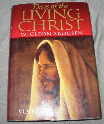 Image for DAYS of the LIVING CHRIST - Vol 2