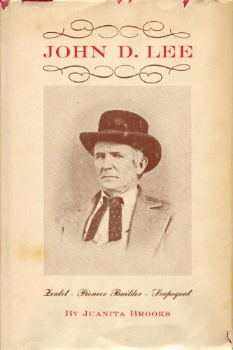 Image for JOHN D. LEE