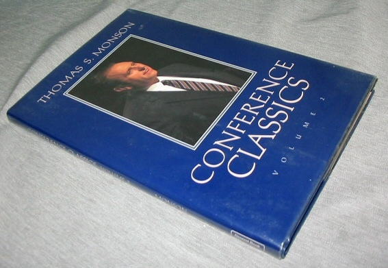 Conference Classics - Vol 2 -, Monson, Thomas S.