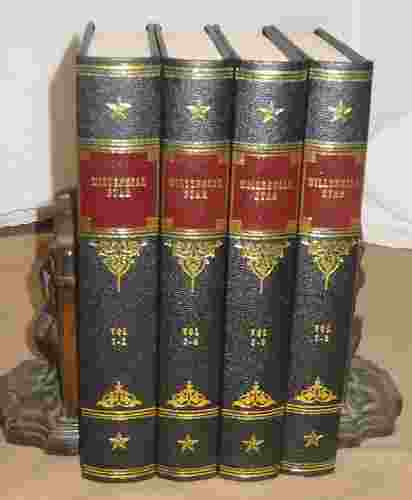 Millennial Star - Hardcover - Mormon - Complete Vols 1 - 30, 1840 - 1868