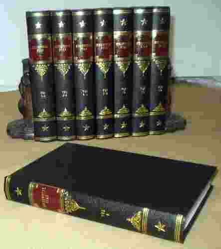 MILLENNIAL STAR - HARDCOVER - MORMON - 1847 - Vol 9