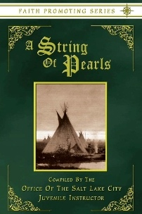 A String of Pearls - Faith Promoting Series Vol 2
