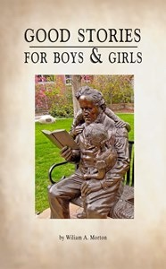 GOOD STORIES FOR BOYS AND GIRLS (1924)