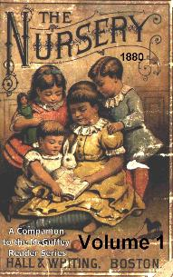 The Nursery -- Vol 1 (1880)