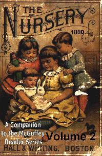 The Nursery -- Vol 2 (1880)