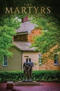 THE MARTYRS - OF THE SEVERAL ACCOUNTS WRITTEN OF THE MARTYRDOM OF JOSEPH AND HYRUM SMITH, Littlefield, Lyman O