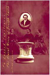 IN SACRED LONELINESS - The Plural Wives of Joseph Smith, Compton, Todd