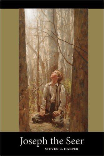 JOSEPH THE SEER, Harper, Steven C.