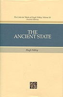 The Ancient State - The Rulers and the Ruled, Nibley, Hugh