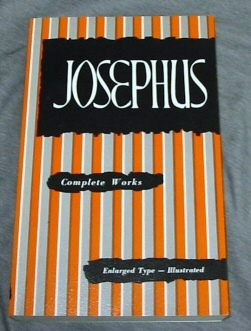 JOSEPHUS Complete Works, Josephus, Flavius
