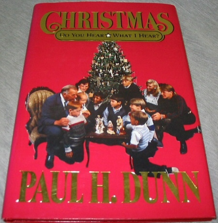 CHRISTMAS -  Do you hear what I hear?, Dunn, Paul H
