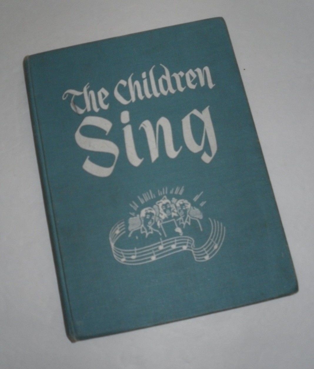 Image for The Children Sing (LDS/Mormon) Primary Song Book