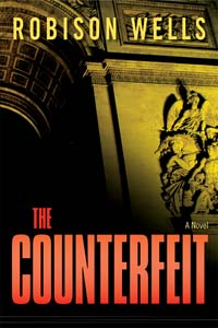 The Counterfeit, Wells, Robison E.