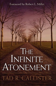 THE INFINITE ATONEMENT, Callister, Tad R.