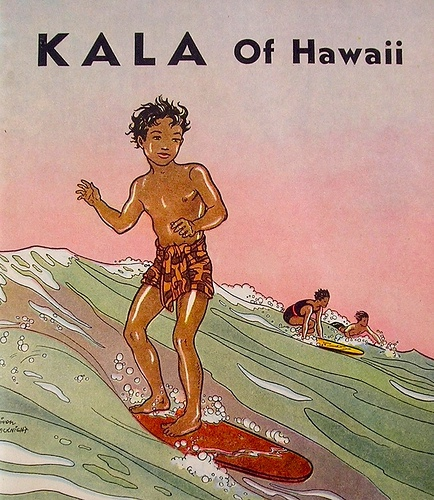 KALA OF HAWAII - 3400D, McCrady, Elizabeth F