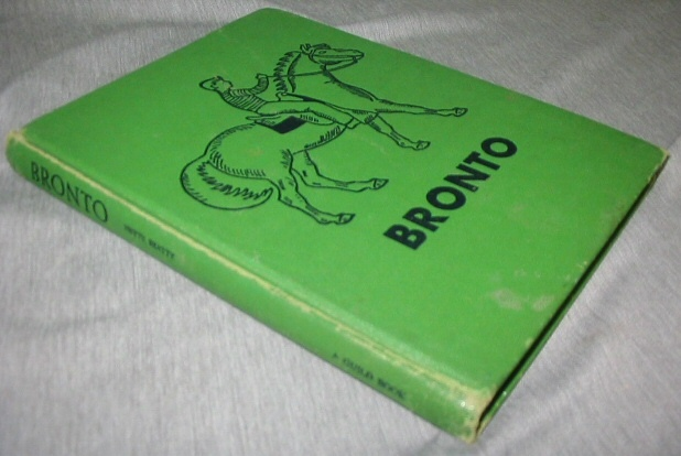 BRONTO, Beatty, Hetty Burlingame