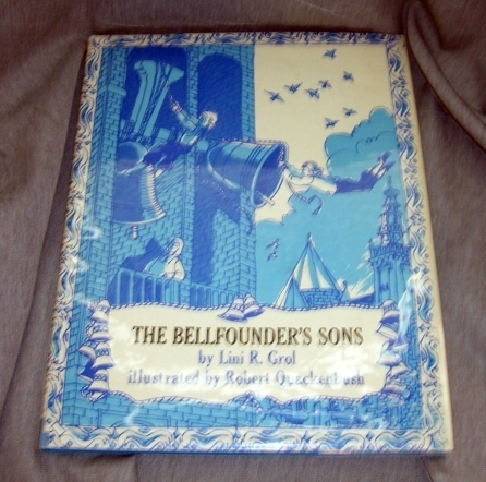 THE BELLFOUNDER'S SONS,
