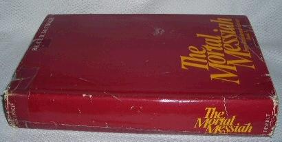 THE MORTAL MESSIAH - VOL 3 - From Bethlehem to Calvary, McConkie, Bruce R.