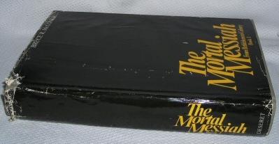 THE MORTAL MESSIAH - VOL 1 -  From Bethlehem to Calvary, McConkie, Bruce R.