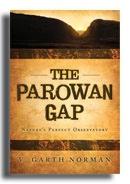 Image for THE PAROWAN GAP