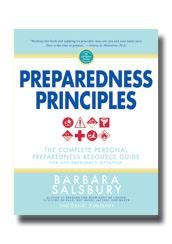 Image for PREPAREDNESS PRINCIPLES