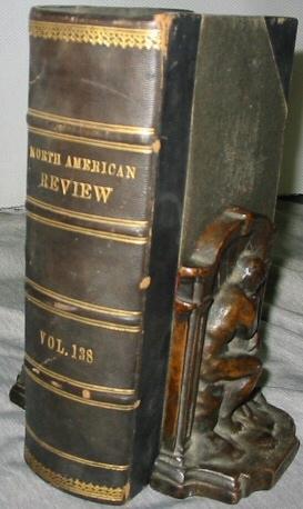Ecclesiastical Control in Utah. North American Review No. CCCXXVI. January, 1884