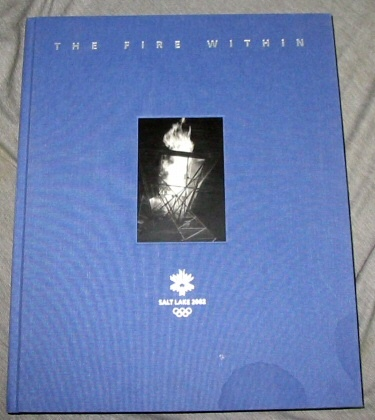 THE FIRE WITHIN - Salt Lake City 2002, Committee, Salt Lake Olympic