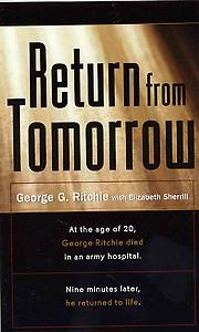 RETURN FROM TOMORROW, Ritchie, George G.