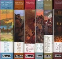 BOOK OF MORMON COMMENTARY - VOL. 1 - 6 -; Vol. 1/6/2014, Nyman, Monte S