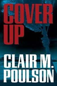 COVER UP (AUDIO BOOK), Poulson, Clair