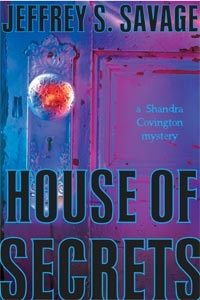 House of Secrets (Audio Book) -  A Shandra Covington Mystery, Savage, Jeffrey S.