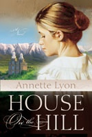 HOUSE ON THE HILL (AUDIO BOOK), Lyon, Annette