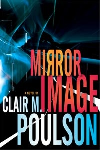 MIRROR IMAGE (AUDIO BOOK), Poulson, Clair