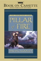 THE PROMISED LAND - VOL 1 - (AUDIO BOOK)  PILLAR of FIRE - an Historical Novel, Woolley, David G.