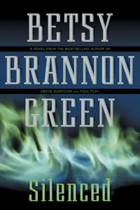 SILENCED (AUDIO BOOK), Green, Betsy Brannon